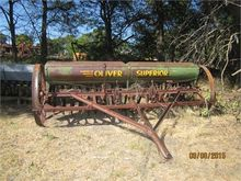 Used OLIVER SUPERIOR