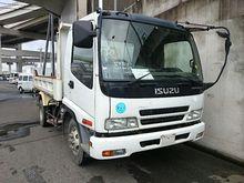Used 2007 ISUZU FORW