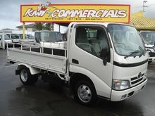 Used 2008 TOYOTA TOY