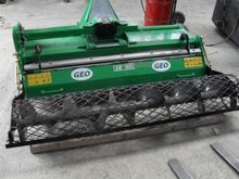Stone removal equipment : Enfou