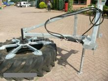 Stockbreeding equipment - : rep