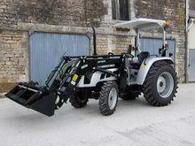 2016 Eurotrac F60 Farm Tractors