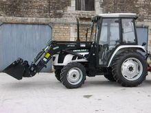 2016 Eurotrac F40 Farm Tractors