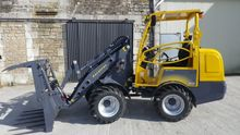 Eurotrac W11 Compact loader