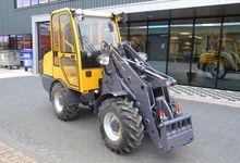 Eurotrac W13 Compact loader