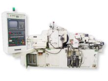 1993 Ghiringhelli M200 SP600 CN