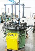 WENTZKY 3R900 Lapping machine f