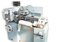 Used SCHAUBLIN 125 L
