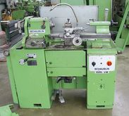 Used N.2 Schaublin 1