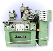 N.2 Overbeck Automatic 350R Uni