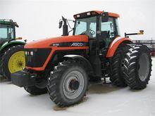 2002 AGCO DT160