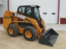 Used 2011 CASE SR220