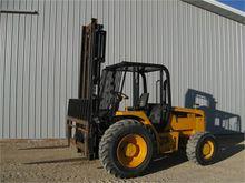 Used 2002 JCB 930 in