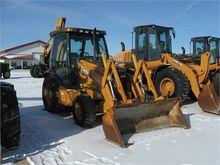 Used 2003 CASE 580M