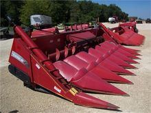 Used 2007 CASE IH 26