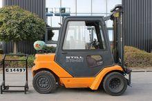 Used 2003 STILL R70-