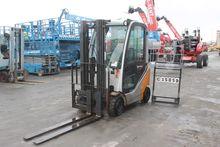 Used 2009 STILL RX70