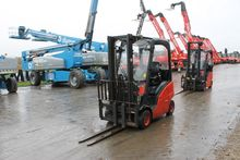 Used 2009 LINDE H16T