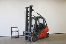 Used 2010 LINDE H25T
