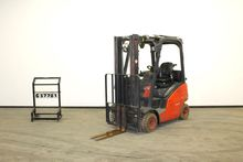 Used 2011 LINDE H16T