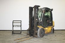 Used 2010 ATLET Y1D2