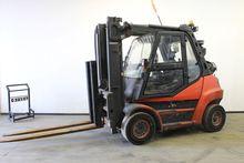 2011 LINDE H60T-01