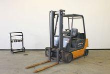Used 2002 STILL R70-
