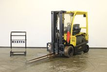 Used 2011 HYSTER J2.