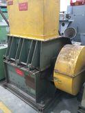 Used Condux granulat