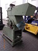 Dreher granulator type S 34/52