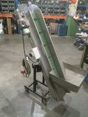 Inclined conveyor belt TTW-Ther