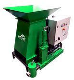 ZBP-40 Briquetting press - The