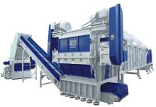Single Shaft Shredder ZRS 1000