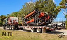 2007 Ditch Witch JT3020 Package