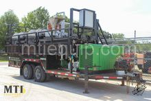 MCS350 Mud Recycler #REC17003