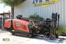 2009 Ditch Witch JT2020 #16-185