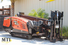 2011 Ditch Witch JT2020 #17070