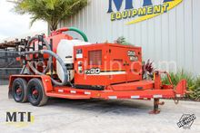 2013 Ditch Witch FX30 #VAC17001