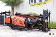 2005 Ditch Witch JT2020 #16-126