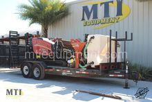 2010 Ditch Witch JT922 Package