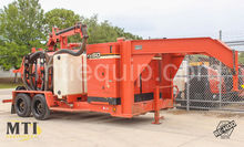 2013 Ditch Witch FX60 Vacuum Ex