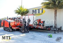 2014 Ditch Witch JT25 PACKAGE #