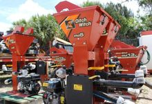 USED Ditch Witch Mud Systems FT
