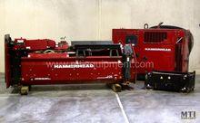 2011 HydroBurst HB125 System Pa