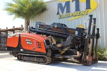 2007 Ditch Witch JT3020 Mach 1