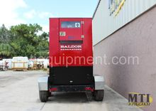 Used TS175 Mobile Ge