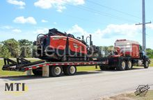 2008 Ditch Witch JT3020 Package