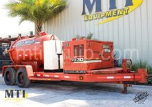 2005 Ditch Witch FX30 #VAC16-02
