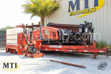 2005 Ditch Witch JT2020 Package