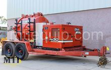 2010 Ditch Witch FX30 #VAC16-01